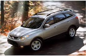 used crossover cars best used 3 row suvs under 15 000 u s news world report