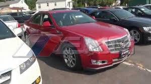 what is a cadillac cts 4 2009 cadillac cts 4 awd sedan