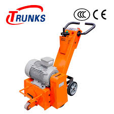 floor planer com china 2017 new arrival concrete road making scarifying machine floor