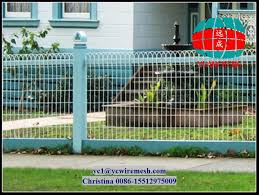 decorative metal fence panels decorative fencing for front yard