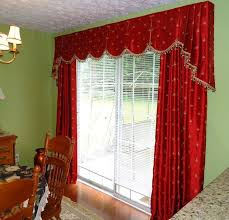 window treatments for doors with glass 186 best pwv custom valances images on pinterest window valances