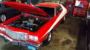 Starsky And Hutch Wallpaper Ford Gran Torino Starsky And Hutch Car Part 1 Youtube