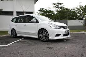 nissan almera maintenance cost malaysia grand livina impul malaysia