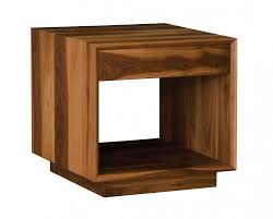Modern End Tables Modern End Table The Joinery