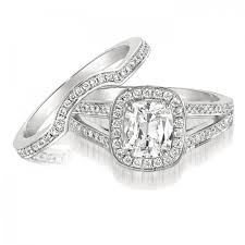 flat engagement rings romm diamonds henri daussi bridal diamond engagement rings and