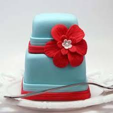 adorable mini wedding cakes