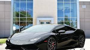 used lamborghini huracan used lamborghini huracan for sale in dallas tx