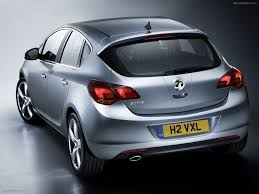 vauxhall car 2010 vauxhall astra interior revealed exotic car picture 01 of