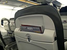 American Airlines Flight Entertainment by Why Lufthansa Is Not My Top Choice They Are Judged