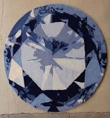 Modern Circular Rugs 27 Best Square Shaped Rugs Images On Pinterest Lead