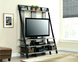shelves corner wall mount tv stand with shelf wall tv stands