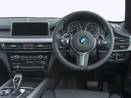 Bmw X5 Diesel - bmw x5 diesel estate xdrive30d m sport concept vehicle leasing