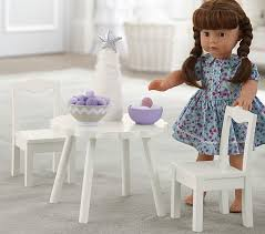 pottery barn kids flower table doll flower table chairs pottery barn kids