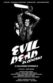 evil dead u2013 halloween concert in los angeles u2013 soundtrackfest