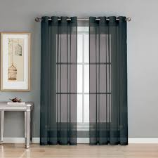 pink curtains u0026 drapes window treatments the home depot