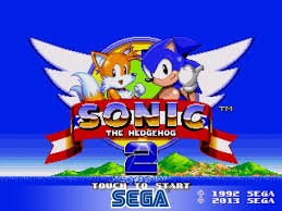 sonic the hedgehog 2 classic for android apk