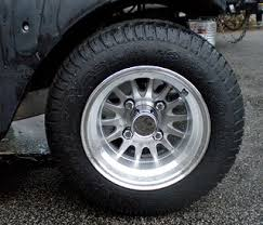 Wheel And Tire Package Deals Golf Cart Wheels And Tires Sizes And Finishes For Style And