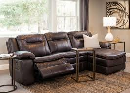 Best Luxe Leather Images On Pinterest Living Room Ideas Blog - Leather family room furniture