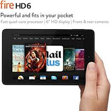amazon black friday vire hd 8 fire hd 6 tablet best value tablet powerful tablet family