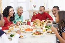 create your family health portrait on thanksgiving national
