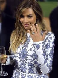 how much are wedding rings s engagement ring estimated to be worth 8m expert