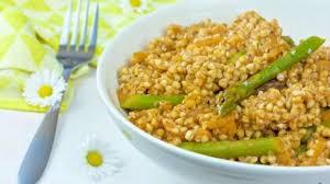 cuisiner les graines de sarrasin des asperges aux graines de sarrasin vegan recette par myrtee fr
