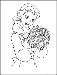 disney princess ariel printable coloring pages dress baby free