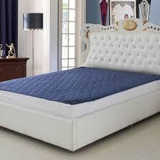 signature elastic strap king size waterproof mattress protector