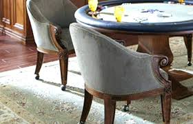 Replacement Dining Room Chairs Dining Room Chairs On Wheels Replacement For Sets Casual With