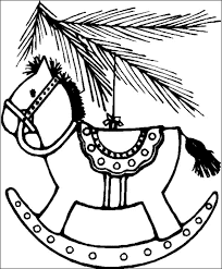 horse coloring pages to print coloring ville