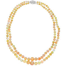 bead diamond necklace images Bead necklaces betteridge jpg