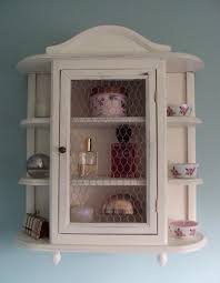 thepaintedcameo shabby chic bathroom cabinet dream decor