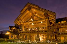 Small Post And Beam Homes Log Post And Beam Homes Picture Gallery Bc Canada