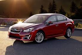 subaru legacy 2016 red 2016 subaru impreza pricing for sale edmunds