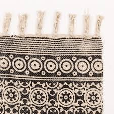 tappeto etnico tappeto etnico cotone mobili etnici provenzali e shabby chic