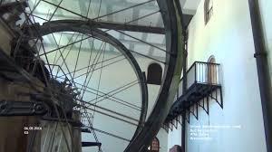 Saline Bad Reichenhall Wasserräder Alte Saline Bad Reichenhall Youtube