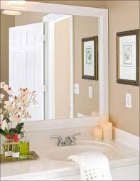 Black Oval Bathroom Mirror Decorative Bathroom Mirrors Full Size Of Bathroom Mirrored Vanity