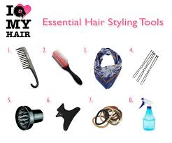 must have hair back to basics must have natural hair styling tools for your