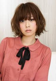 pictures of cute japanese hairstyle 2013