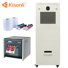 photo booth machine kisonli photo booth machine led photo booth for sale shell