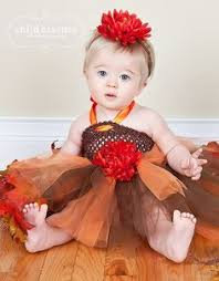 Thanksgiving Dress Baby Dress For Bb Lizz Tutu And Babies