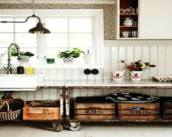 vintage kitchen decor decorations vintage and rustic farmhouse decor ideas design