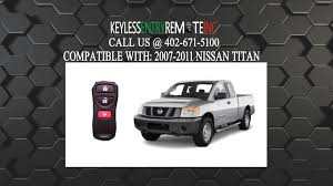 nissan titan remote start how to replace nissan titan key fob battery 2007 2008 2009 2010