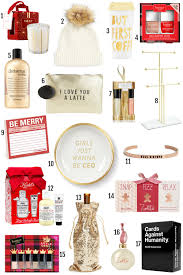 best gifts for her the best gifts for her under 25 gift guide mash elle
