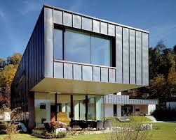 cool house pilotto design by lp architektur minimalist