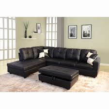 leather and microfiber sectional sofa sofas art van sectionals leather sectional with chaise curved