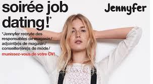 siege social jennyfer jennyfer organise deux jobdatings en région parisienne regionsjob