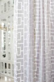 Whote Curtains Inspiration 35 Best Fr One Curtain Inspiration Images On Pinterest Curtain