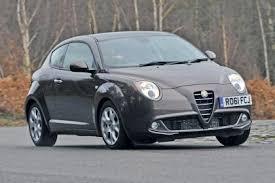 alfa romeo mito review auto express