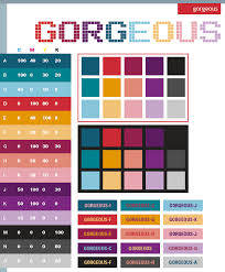 color cheme gorgeous color schemes color combinations color palettes for